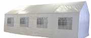 8m x 4m PE Grade Commercial Party Tent Marquee